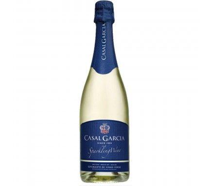 Sparkling Wine Casal Garcia M/ Seco 75 Cl