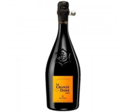 Champagne Veuve Clicquot Grand Damme 75 Cl