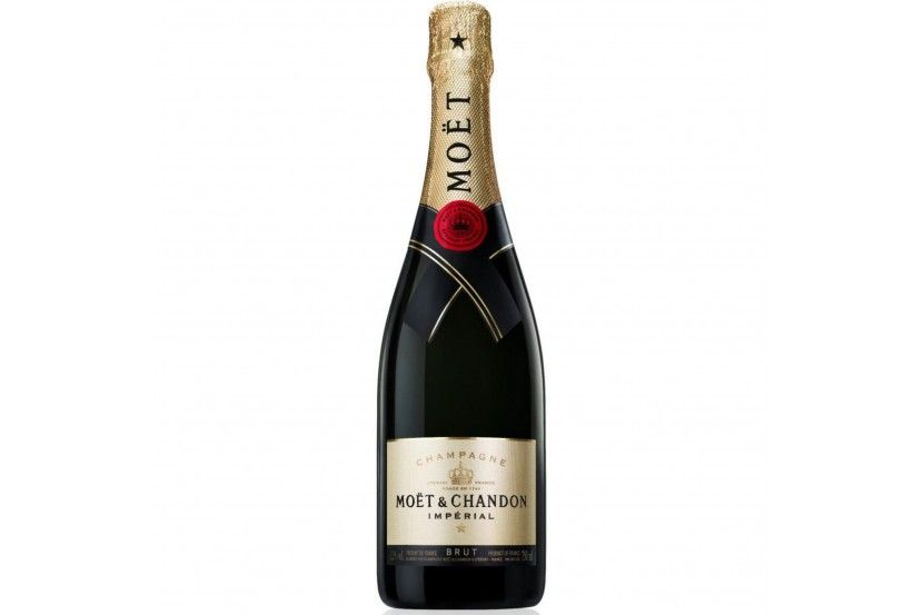 Champagne Moet Chandon Brut 75 Cl