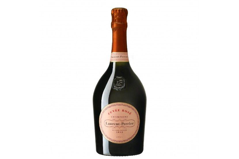 Champagne Laurent Perrier Rosé 75 Cl