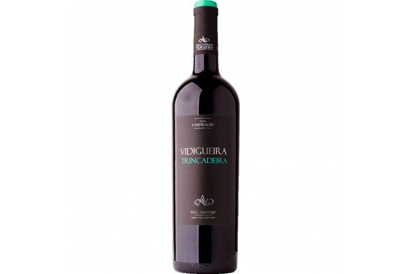 Vinho Tinto Vidigueira Trincadeira 75 Cl