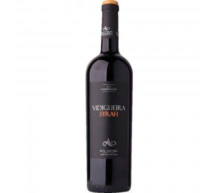 Vinho Tinto Vidigueira Syrah 75 cl