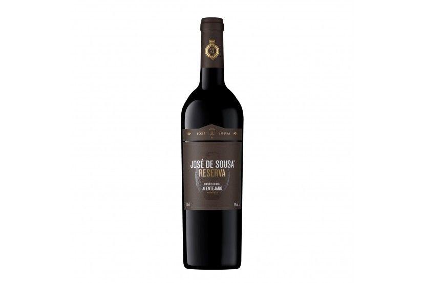 Vinho Tinto Jose Sousa Reserva 75 Cl