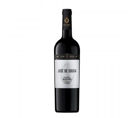 Red Wine Jose De Sousa 75 Cl