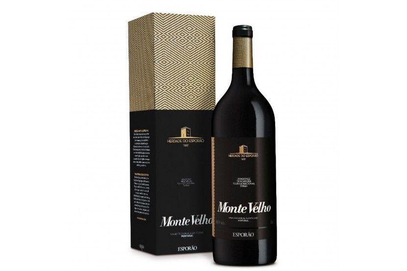 Vinho Tinto Monte Velho 1.5 L