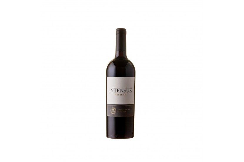 Vinho Tinto Intensus Reserva 75 Cl