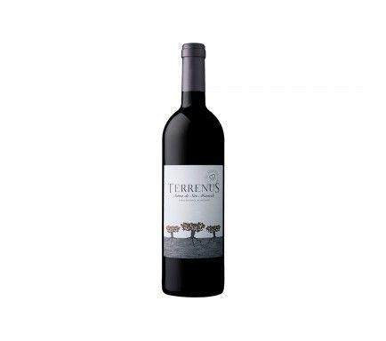Vinho Tinto Terrenus 75 Cl