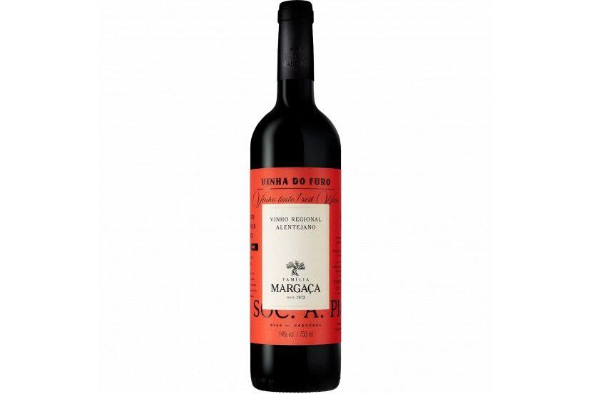 Red Wine Vinha do Furo 75 Cl