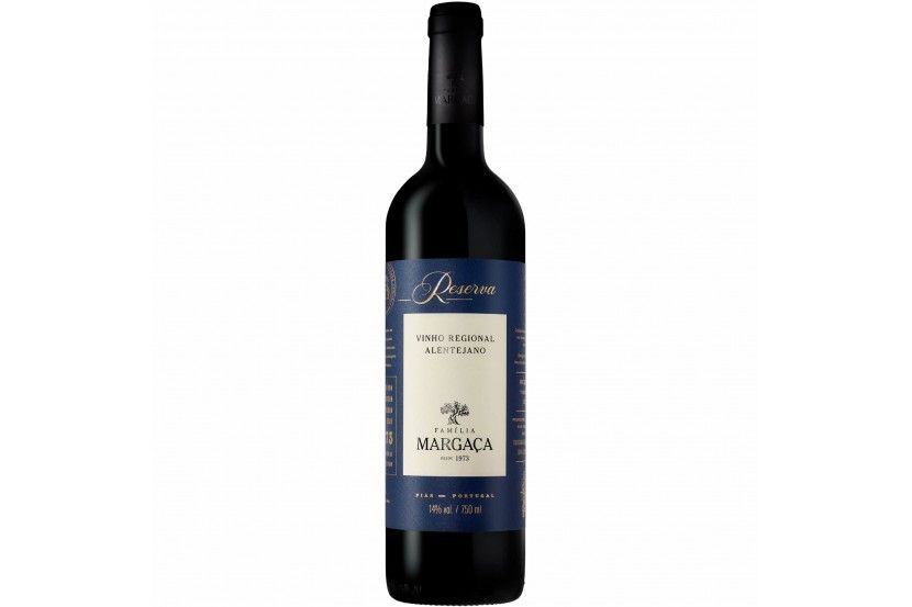 Vinho Tinto Familia Margaça Reserva 75 Cl