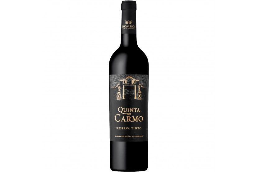Vinho Tinto Quinta Do Carmo Reserva 2013 75 Cl
