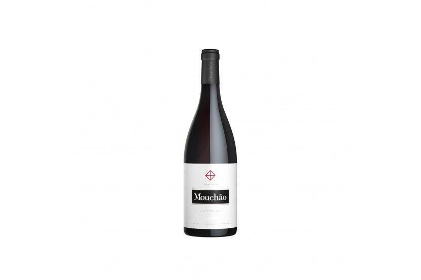 Red Wine Mouchão Tonel 3-4 1.5 L