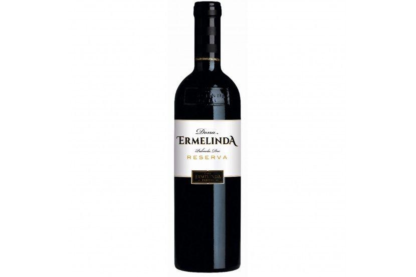 Vinho Tinto Dona Ermelinda Reserva 75 Cl