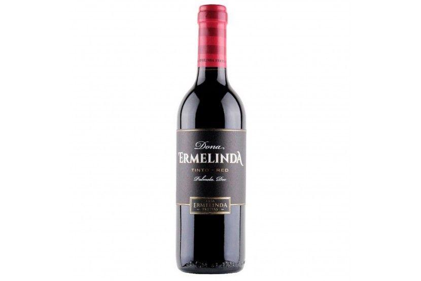 Vinho Tinto Dona Ermelinda 37 Cl
