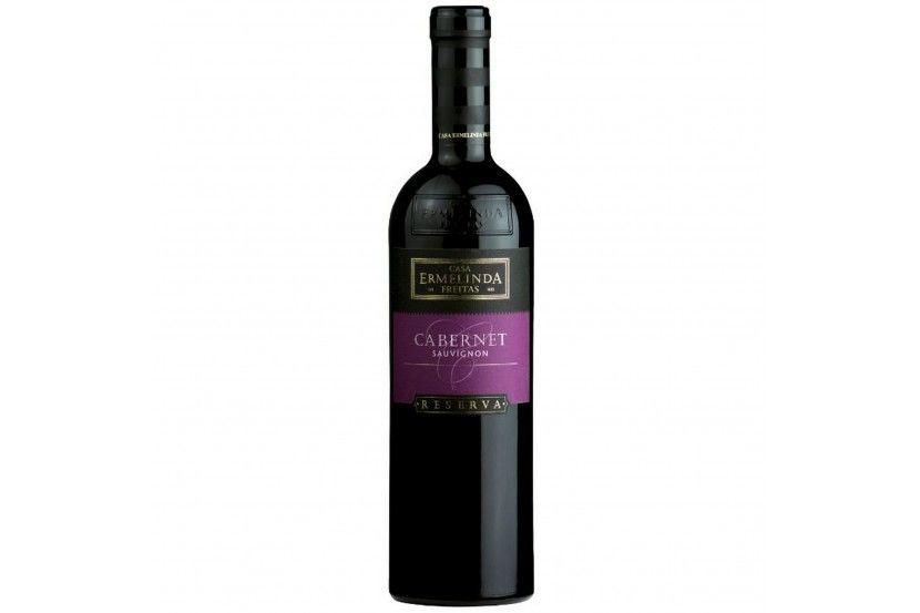 Vinho Tinto Cef Cabernet Sauvignon 75 Cl
