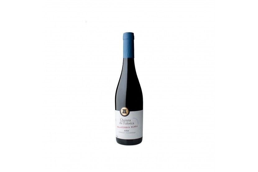 Red Wine Dão Quinta Falorca Tradicional Blend 75 Cl