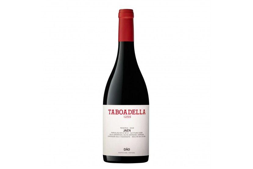 Vinho Tinto  Dão Taboadella Reserva Jaen 2018 75 Cl