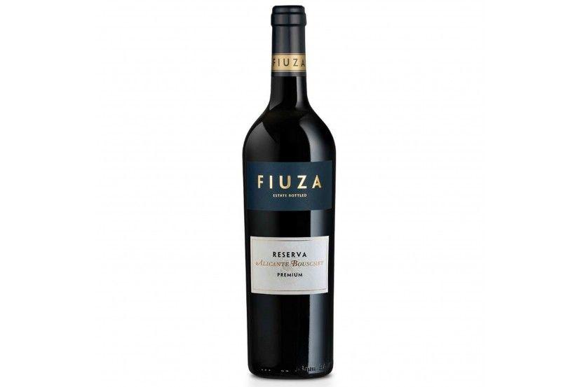 Vinho Tinto Fiuza Reserva 75 Cl