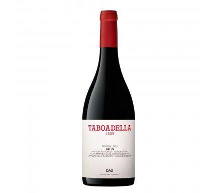 Red Wine  Dão Taboadella Reserva Jaen 2018 75 Cl