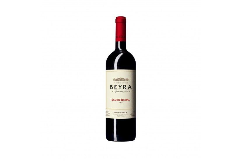 Red Wine Beyra Grande Reserva 2017 75 Cl