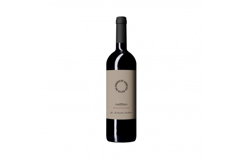 Red Wine By Rui Madeira Beira Interior 2017 75 Cl
