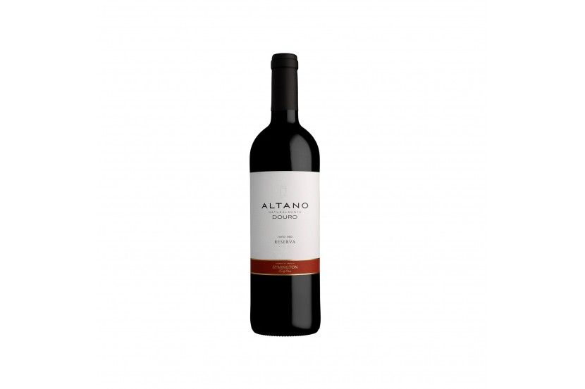 Vinho Tinto Douro Altano Reserva 75 Cl