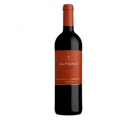 Red Wine Douro Altano 75 Cl