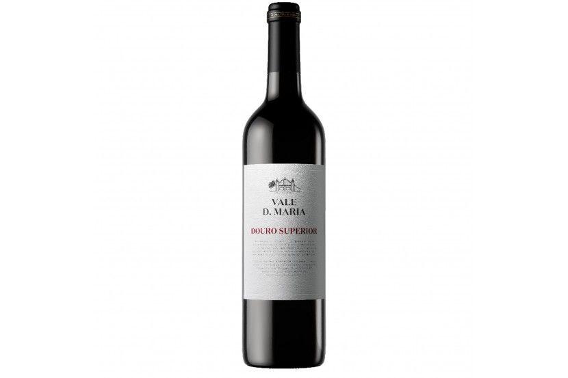 Vinho Tinto Douro Qta. Vale D. Maria Superior 75 Cl    ##