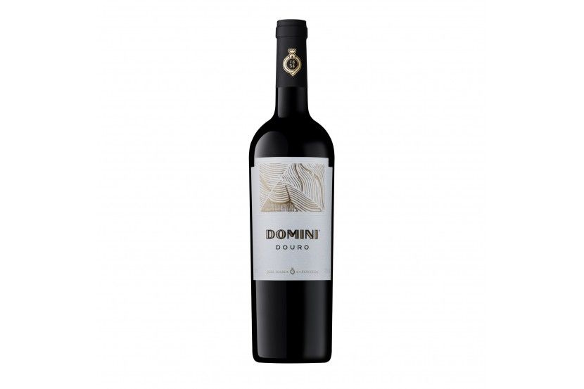 Red Wine Douro Domini 75 Cl