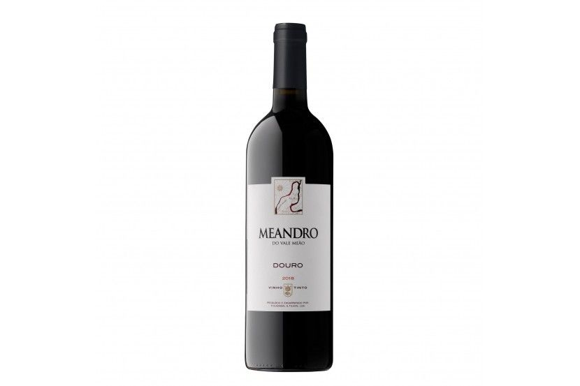 Red Wine Douro Meandro 2018 75 Cl