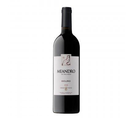 Vinho Tinto Douro Meandro 2018 75 Cl