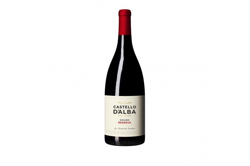 Red Wine Douro Castello D'Alba Reserva 1.5 L