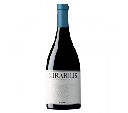 Red Wine Douro Mirabillis 2017 75 Cl