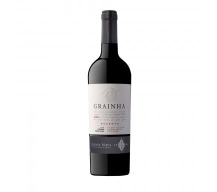 Red Wine Douro Grainha Reserva 2018 75 Cl