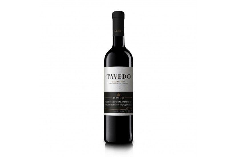 Vinho Tinto Douro Tavedo 75 Cl