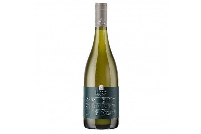 Vinho Branco Villa Alvor Domus 2018 75 Cl