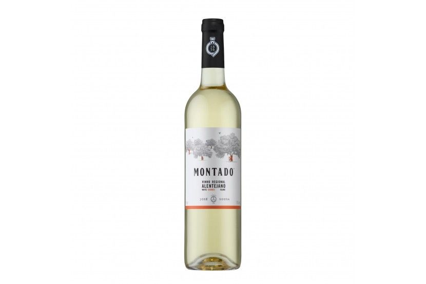 Vinho Branco Montado 75 Cl