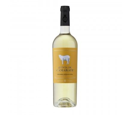 White Wine Quinta Camarate Doce 75 Cl