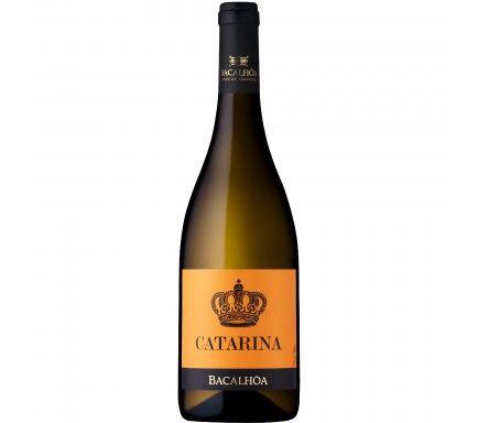 Vinho Branco Catarina 75 Cl