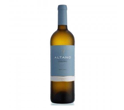 Vinho Branco Douro Altano 75 Cl