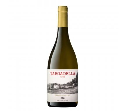 Vinho Branco  Dão Taboadella Grande Villae 2018 75 Cl