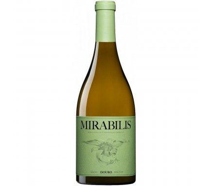 Vinho Branco Douro Mirabillis 2019 75 Cl