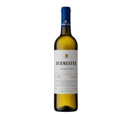Vinho Branco Douro Burmester 75 Cl