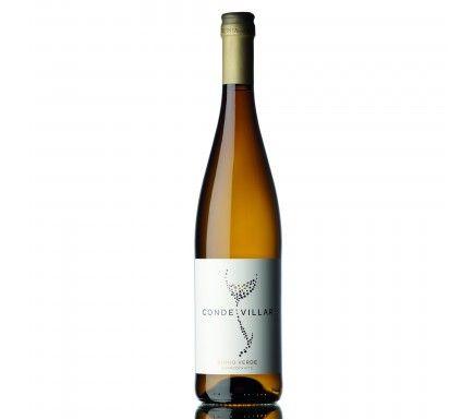 Vinho Verde Conde Villar 75 Cl