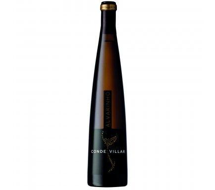 Vinho Verde Alvarinho Conde Villar 75 Cl