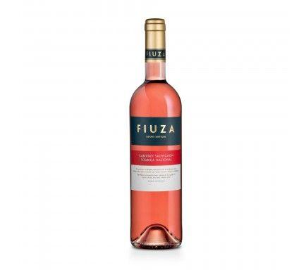 Vinho Rosé Fiuza 75 Cl