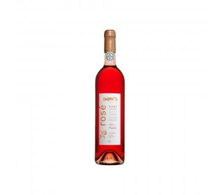 Porto Dow's Rosé 75 Cl