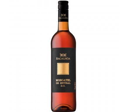 Moscatel Bacalhoa D.O. 75 Cl