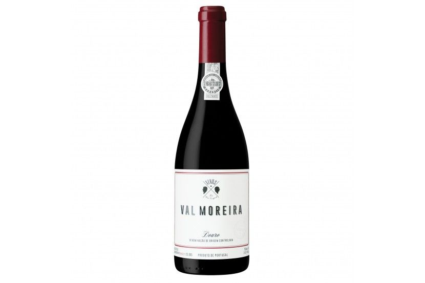Red Wine Douro Val Moreira 75 Cl
