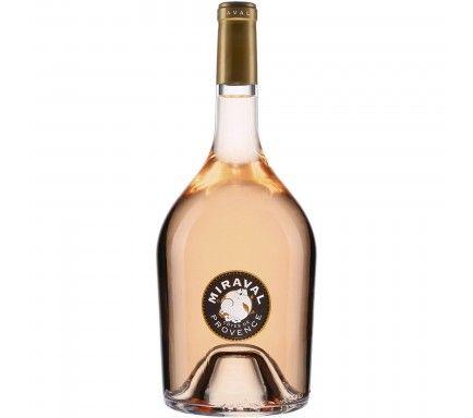 Rose Wine Perrin Miraval Provence 2020 1.5 L