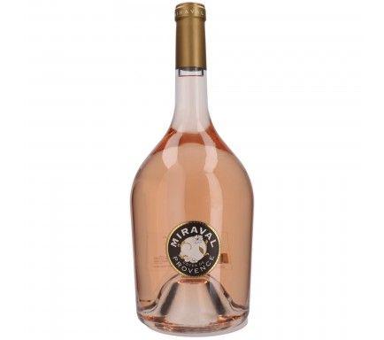 Rose Wine Perrin Miraval Provence 2020 3 L